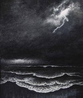 Luc dartois peintures 2010 2015 for Peinture sur email